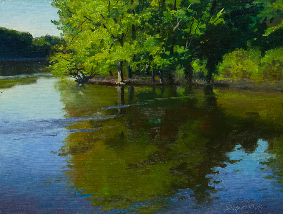 Mississippi-Reflections-12x16.jpg