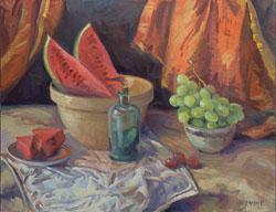 Bob Bonawitz Paintings